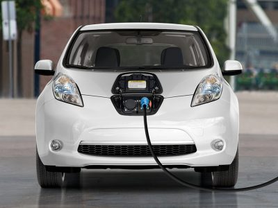 The Electrifying Rise of Electric Cars