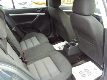 Skoda Octavia Ambiente FSI –Mk2 Facelift- 1.6 Petrol – LOW MILEAGE – £2,799