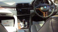 BMW 330i SE Touring/Estate E46–OLD SKOOL–228BHP –LONG MOT- Very Fast ! £1,499
