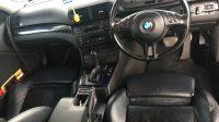 BMW 325 sport M, unique 2 tone paint job, one of a kind, mint condition!