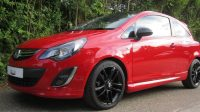 Vauxhall Corsa Hatch 3Dr 1.2 16V 85 EU5 Limited Edition