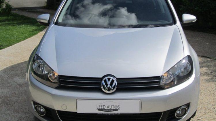Volkswagen Golf Hatch 5Dr 1.4TSI 160 GT 6