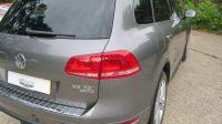 Volkswagen Touareg SUV 3.0 V6 TDI BMT 245 DPF SS EU5 R Line TIP Auto8