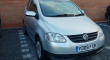 VW Fox MOT and full service history – 2 previous owners