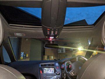 Citroen DS5 Hybrid 2013