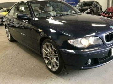 BMW 318 CI ES★GOOD MLS★CHEAP PRICE★IMMACULATE Condition★