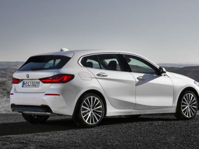2019 BMW Series 1 Coming Soon