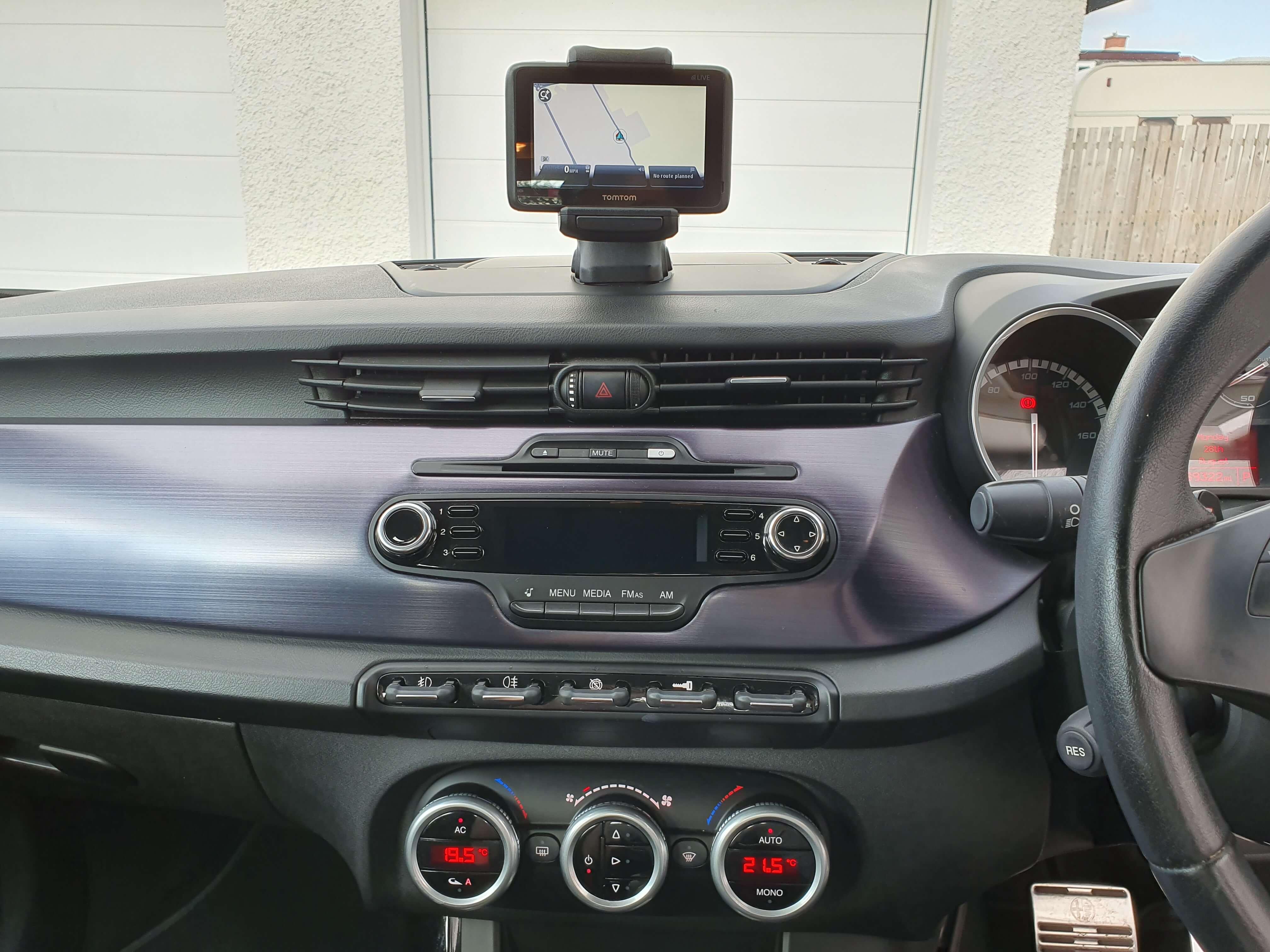 2012 62 ALFA ROMEO GIULIETTA 2.0 JTDM-2 VELOCE S 5D AUTO 170 BHP DIESEL