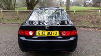 Honda Accord – Automatic