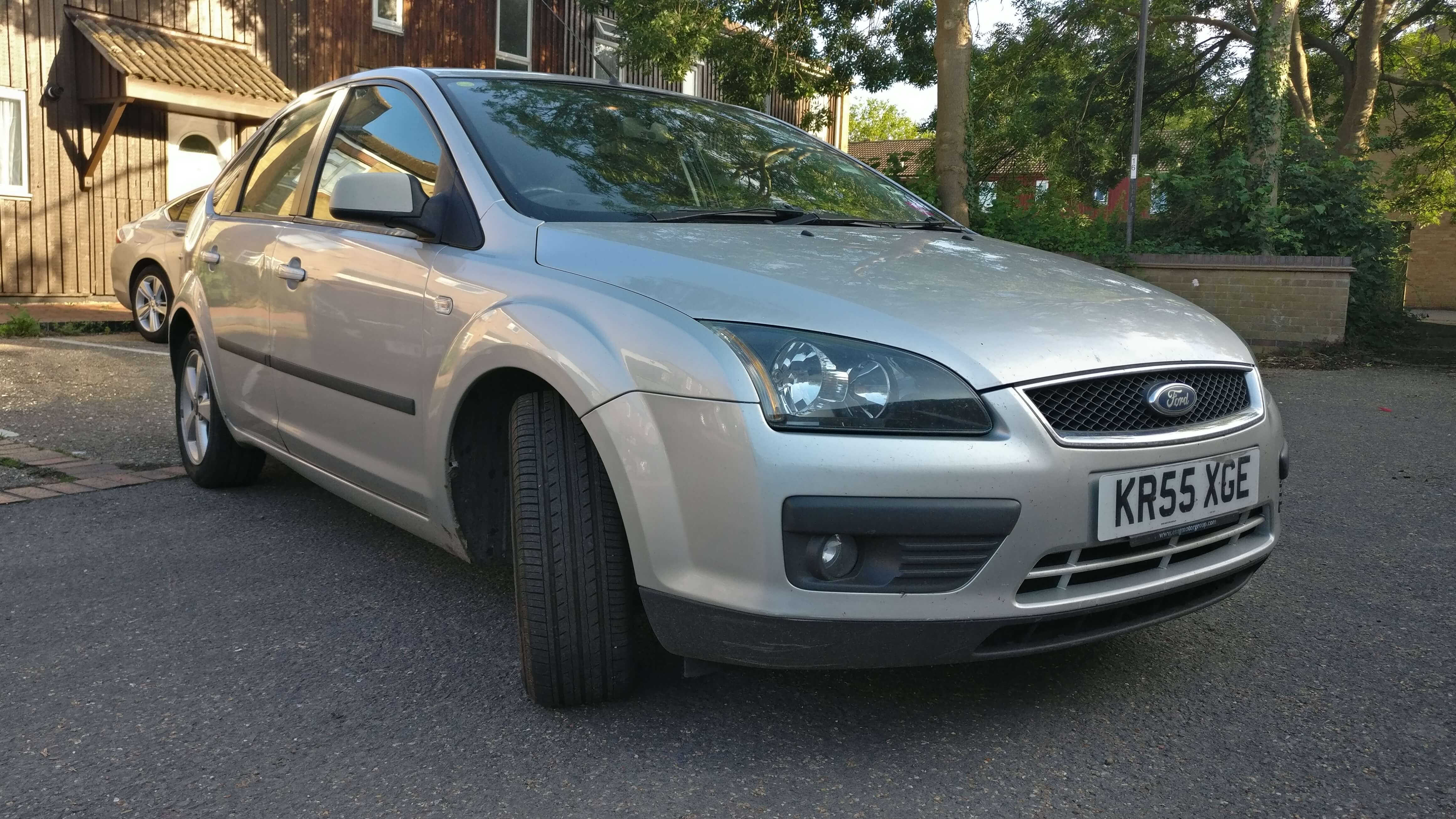 New Cambelt Ford Focus 1.6, 2005 Manual Petrol, 112,947 miles