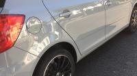 Skoda Fabia Reaction 2014, FSH, Only 33,000 Miles