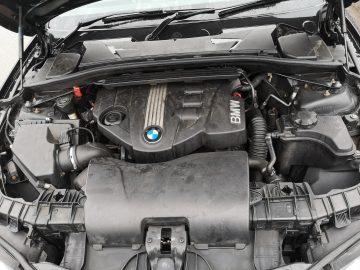 BMW 118d Msport £30 tax