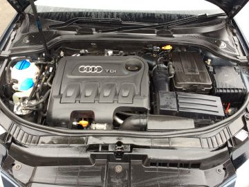 Audi A3 ***LOW MILEAGE*** USB & DVD PLAYER***