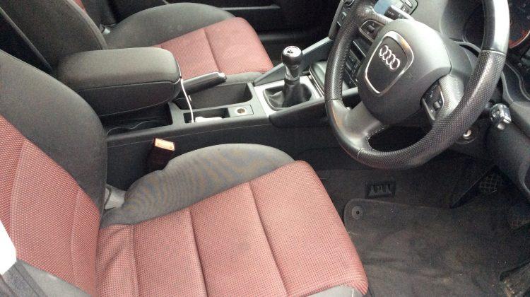 Audi A3 ***LOW MILEAGE*** USB & DVD PLAYER***