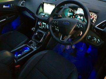 2017 Ford Kuga 2.0 TDCi Titanium