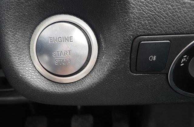 MERCEDES BENZ A 180d SPORT EXECUTIVE 2018(67 Reg) MANUAL