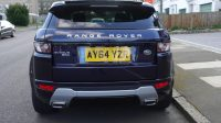 Evoque 2.2 SD4 FOR SALE