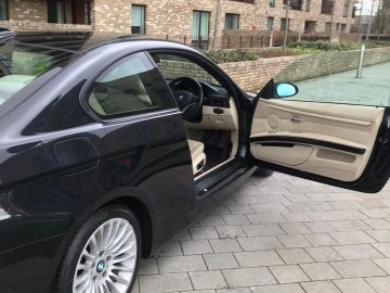 BMW 320i SE Coupe for sale