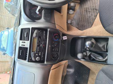 All-Terrain Cruiser Nissan Terrano 03