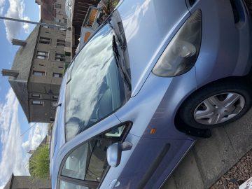 Loverly car