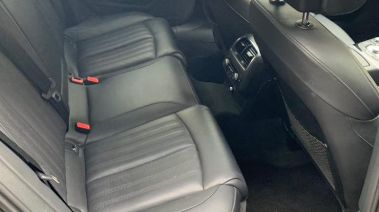 Audi A6 Black Edition an amazing car for sale