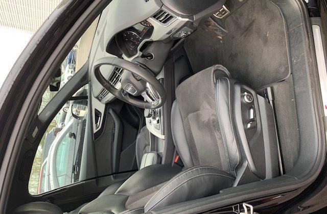 Audi Q7 S-line, Black Pack, BOSE Audio