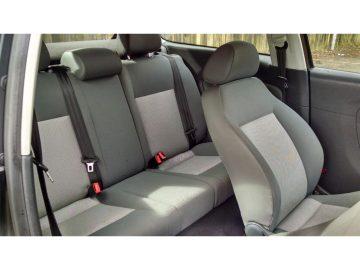 Seat Ibiza 54 plate 1.2