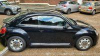 Volkswagen Beetle Design TSI 1.4L