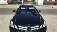 Mercedes Benz E350 CGI Blue EFFICIENCY Coupe, Diesel, 231 km Power