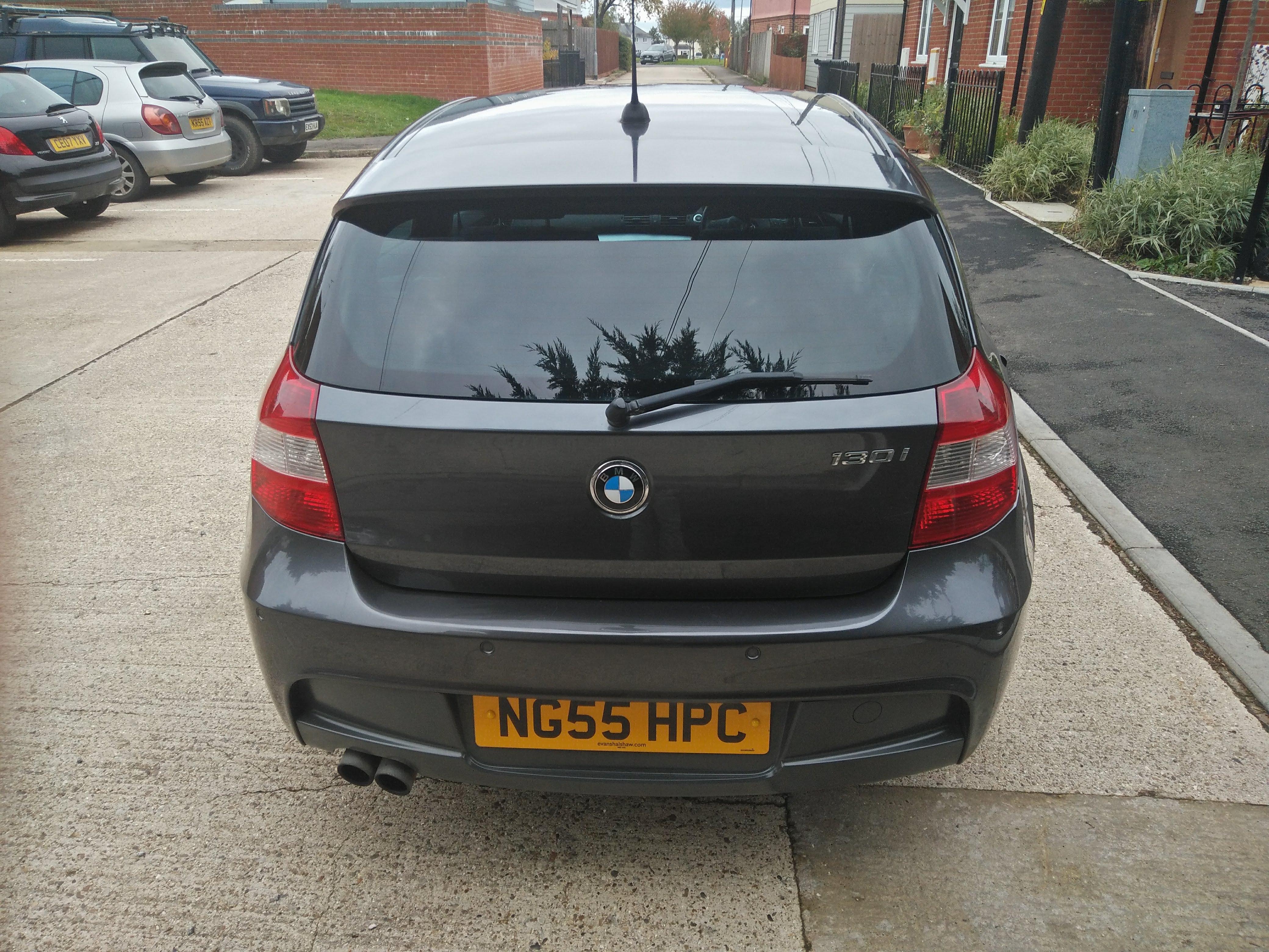 BMW 130i MSport