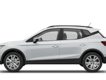 White Seat Arona SE Technology TSI 115