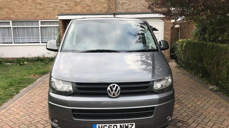Volkswagen Transporter 2.0 BiTDI