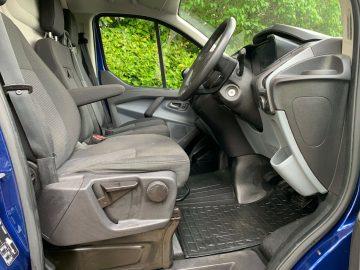 2015 Ford Transit Custom 290 Trend E-Tec