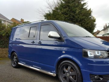 Vw Transporter 1.9TDI PD 84PS Van
