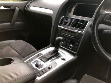 Audi Q7 3.0 TDI Quattro S Line 5dr Tip Auto