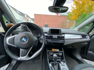 BMW 218 i Active Tourer