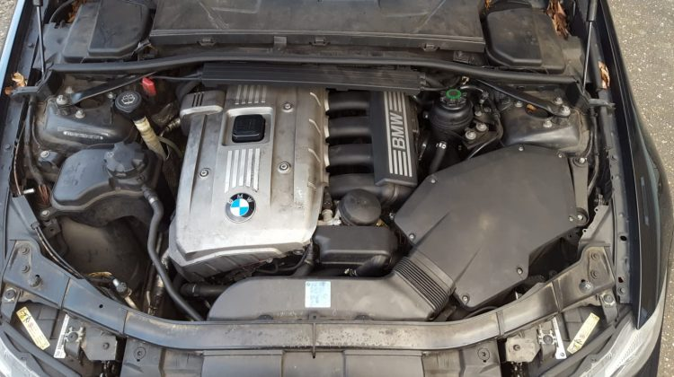 BMW 3 Series 325i Msport BARGAIN!!