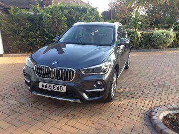 BMW X1 1.8i XLINE