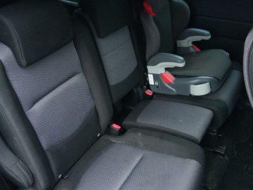 Mazda5, 7 Seater Van