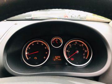 Vauxhall Corsa 1.4 Design 2008