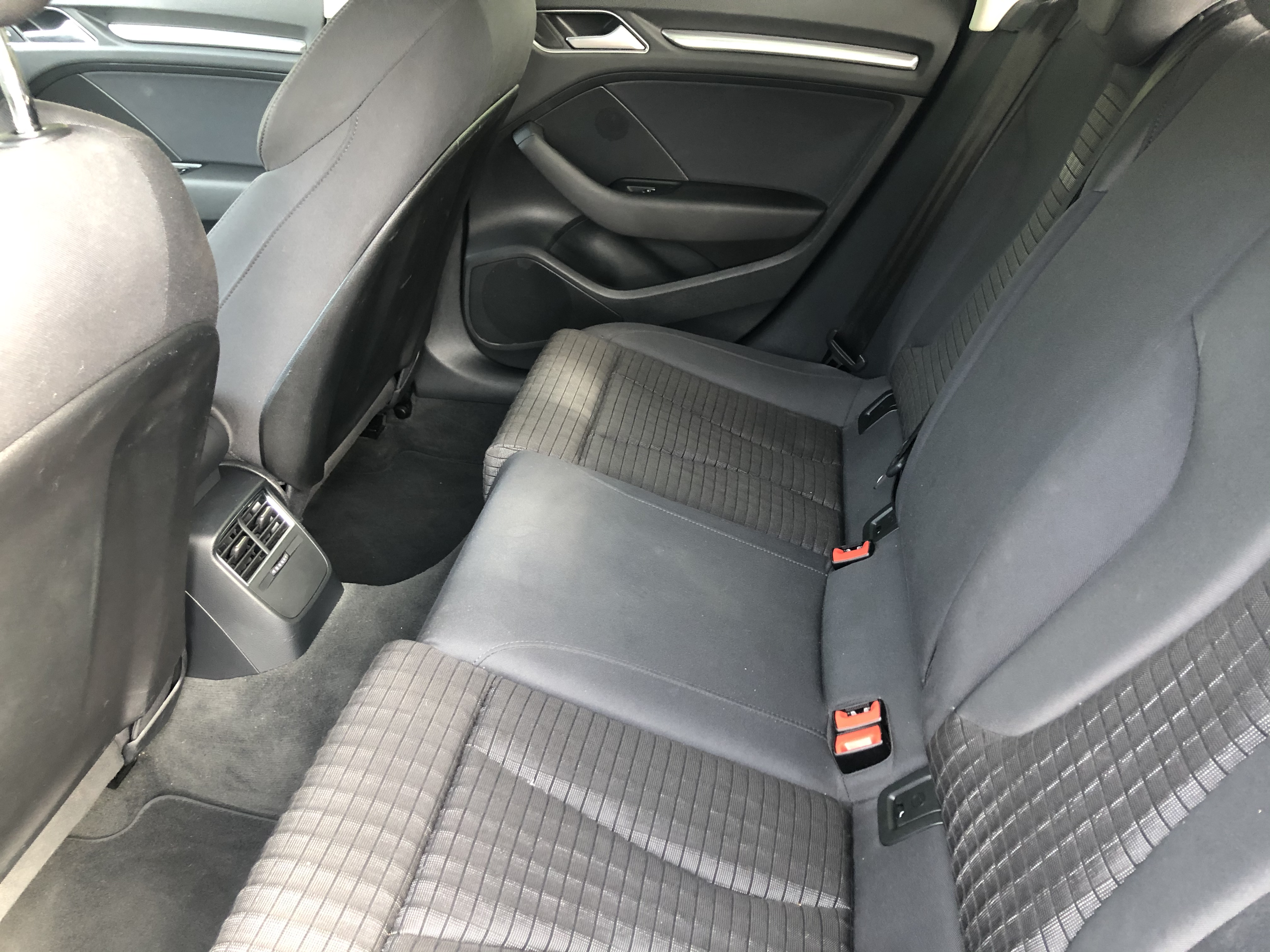 Audi A3 1.4TFSI Sport 5 door